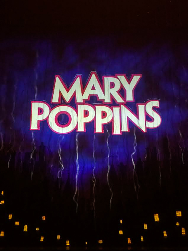 Musicalstadt Hamburg, Musical, Mary Poppins