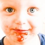Wie macht man gute Kinderfotos?