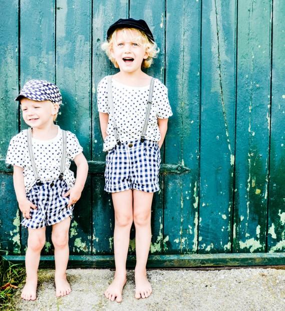 Klamotten für Jungs