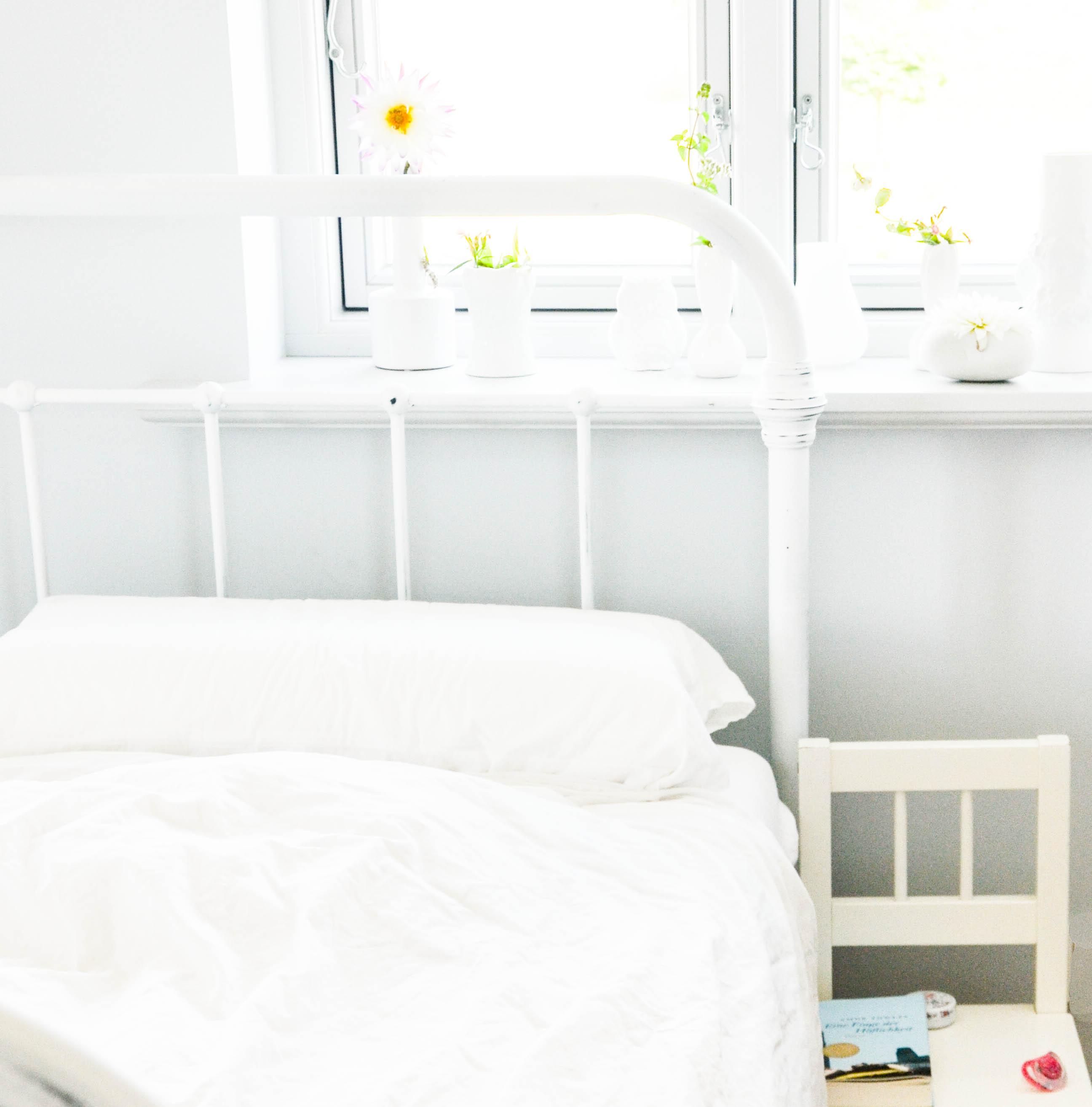 Schlafzimmer, Impressionen, Fjord