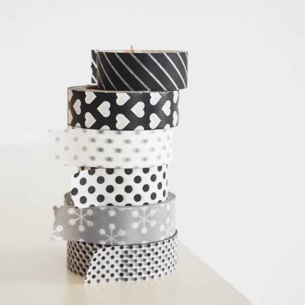 Masking-Tape, Klebeband