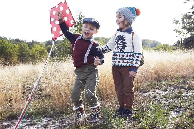 Boah für Boys, Herbstkids, Lisa Rothfuß, Sachen für Jungs