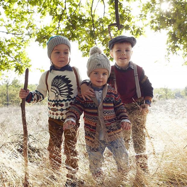 Herbstkids, Boah für boys