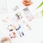 Wie schön: Instagram für den Kühlschrank