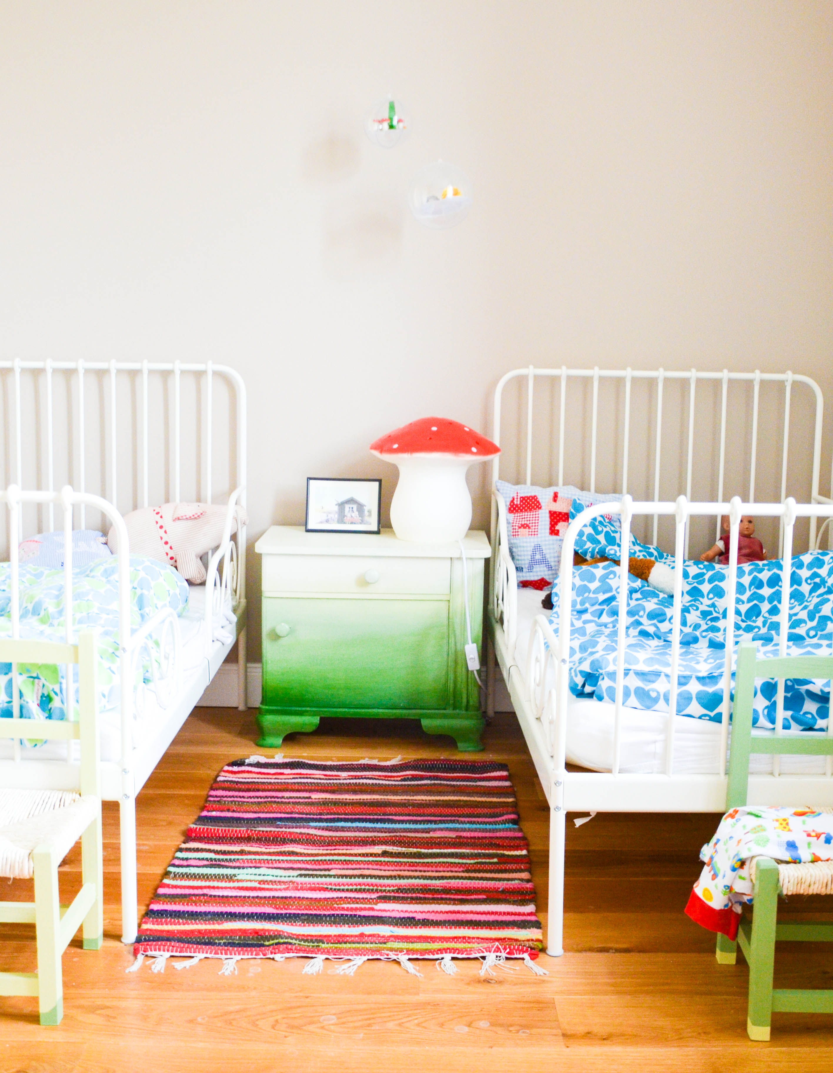 Kinderzimmer, Lieblingsbuch