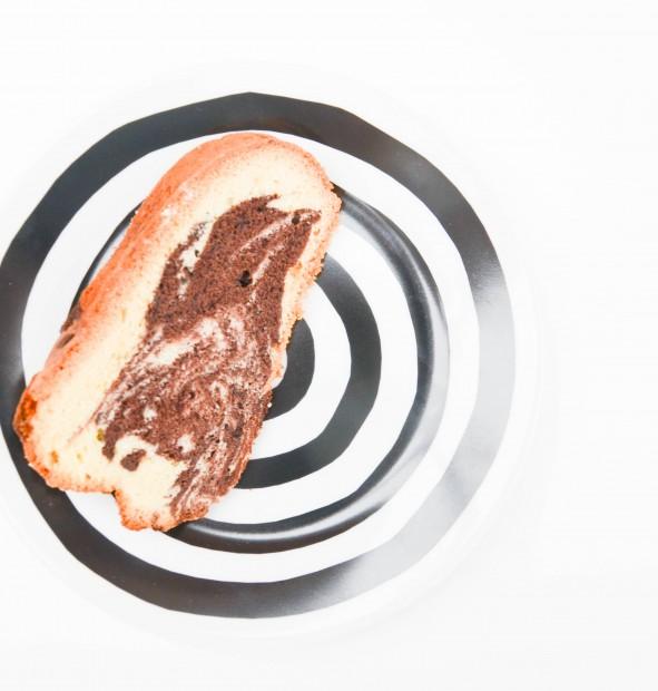 Marmorkuchen, blackandwhite, Tiger,