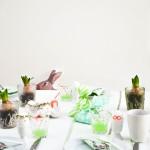 Los geht´s: Fünf hasenflinke Frühstücks-Ideen