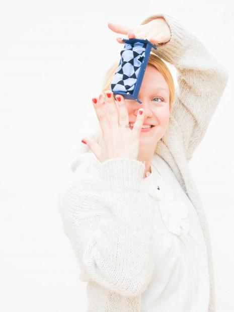Say it Selfie, Glück, Bett