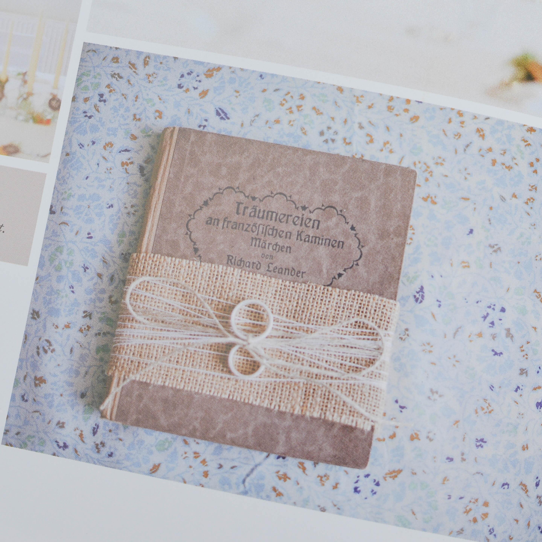 Callwey, Unser Tag, Hochzeitsbuch