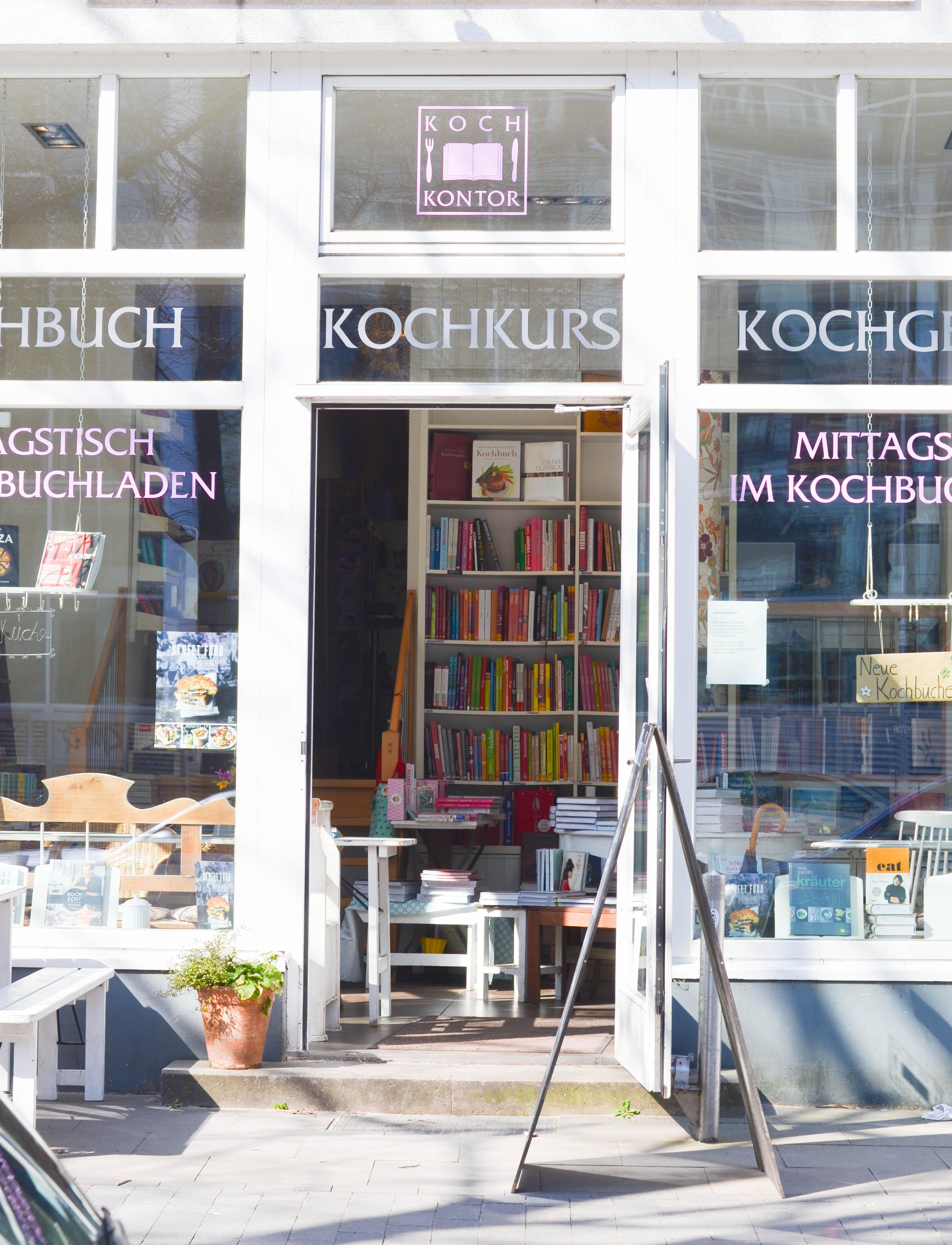 Kochkontor Hamburg