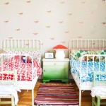 Ein Zweikindzimmer. Ein Plädoyer