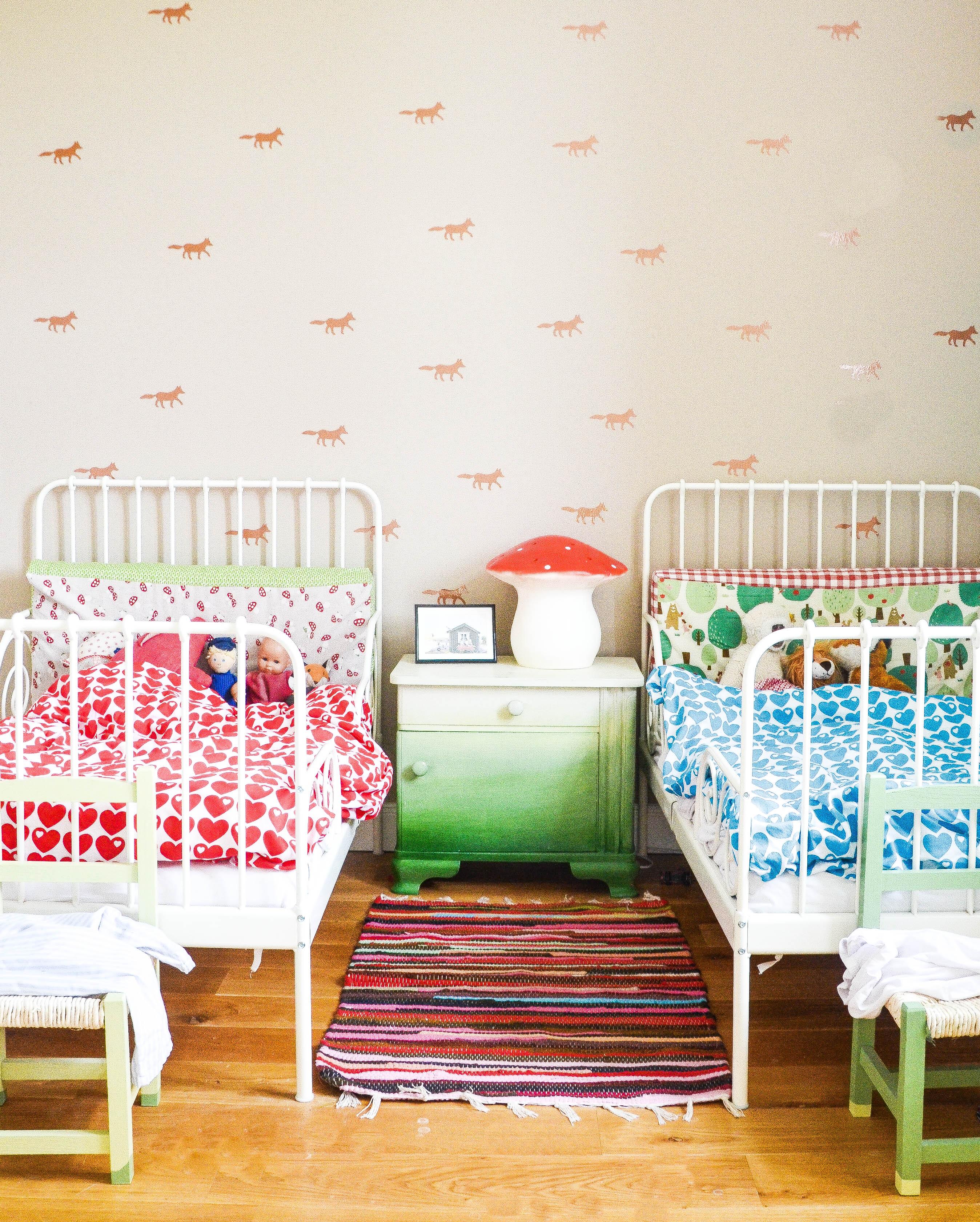 Ein Zweikindzimmer. Ein Plädoyer - wasfürmich