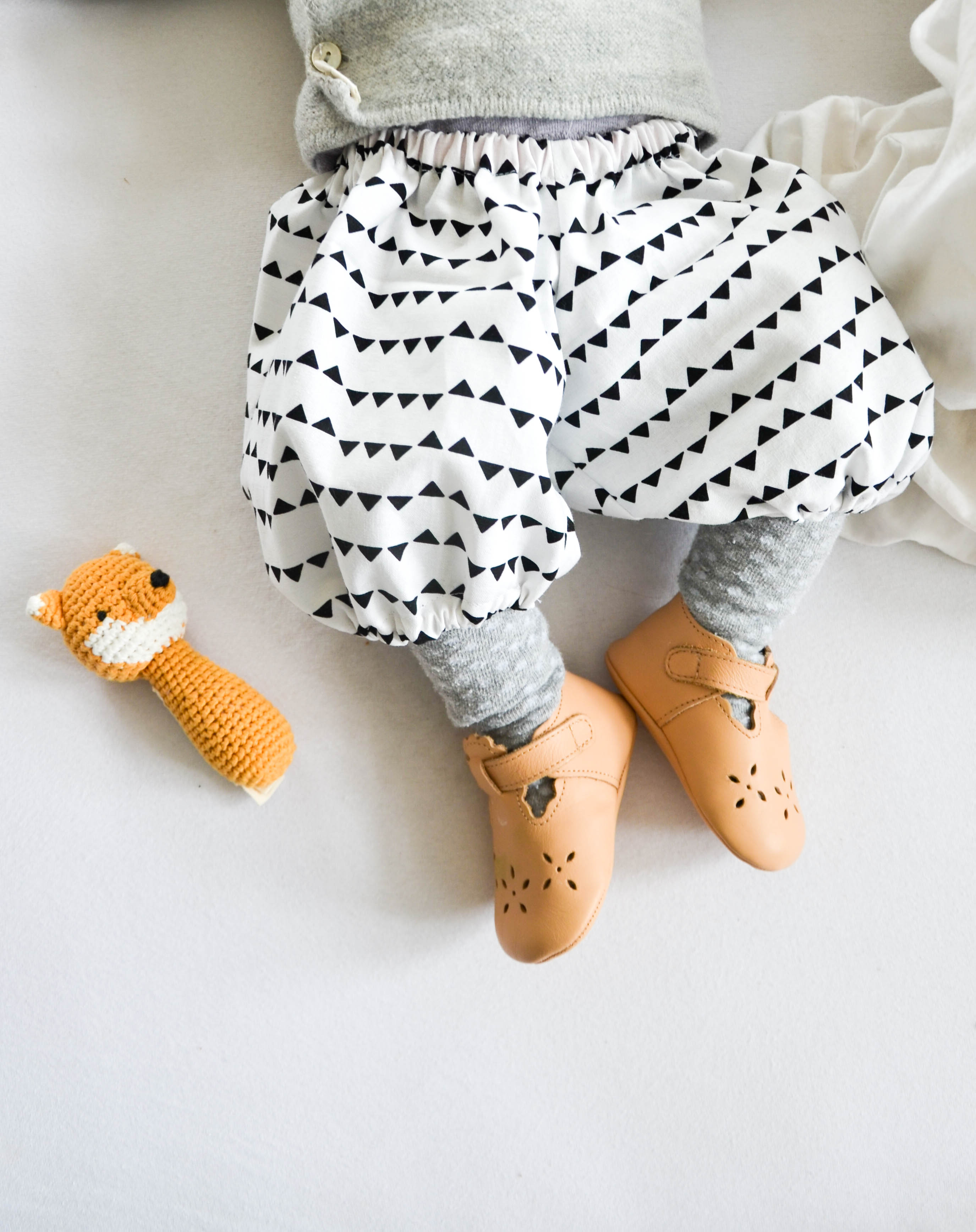 Ahhhh: Die süßeste Babyhose der Welt - wasfürmich