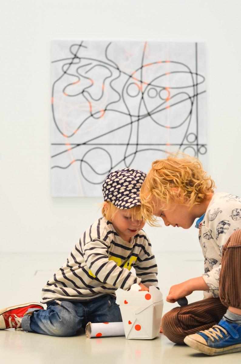 KInder, Kunst, Hamburg, Deichtorhallen