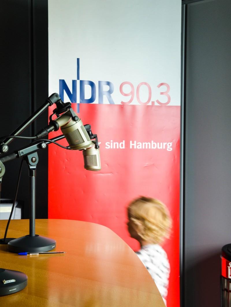 Radio, Musikbox, 90,3