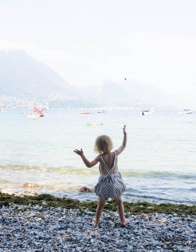 Gardasee, Reisen mit Kindern