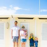 Rumtata in Rimini: So war unsere Reise