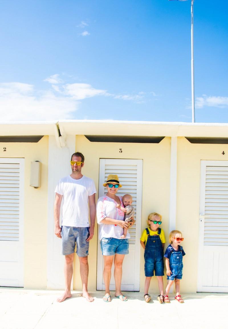 Reisen mit Kindern, Italien, Rimini