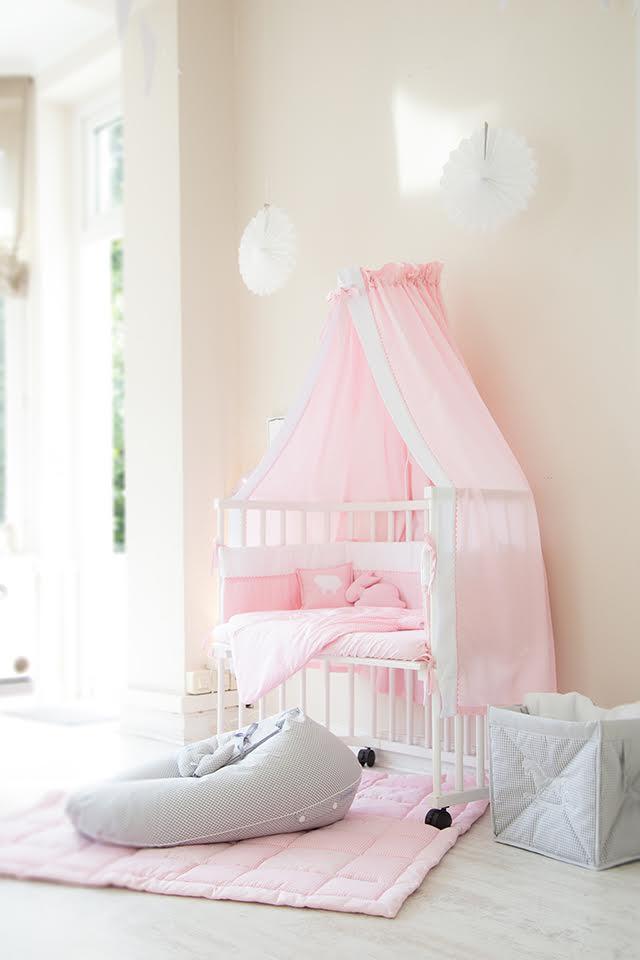 rosa, Kinderzimmer, Le Petit Beurre