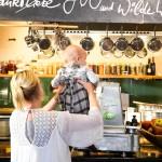 Kinder und Essen: Was ich noch nicht wusste