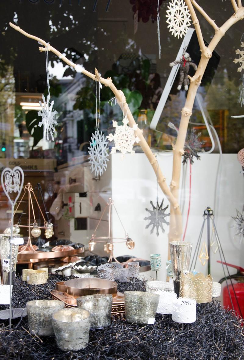 Weihnachten, Weihnachtsschmuck, Hamburg