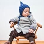 Schlicht und schön: Winterschluss-Outfit