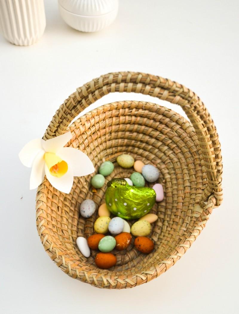 Eier suchen