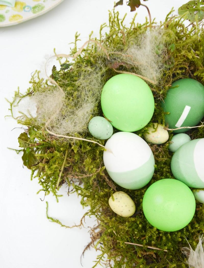 Eier, Ostern, Familienostern, Anthropologie,