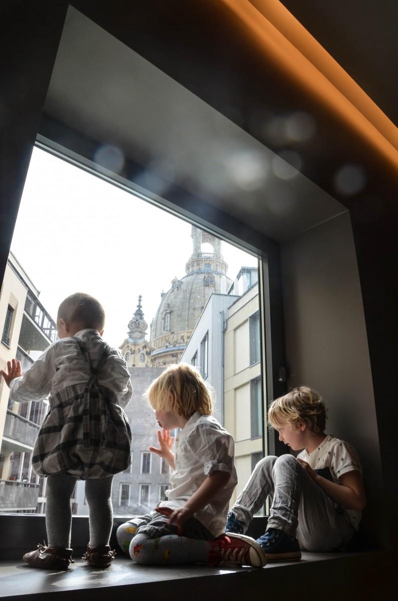 Dresden, Dresden Hotel, Dresden mit KIndern