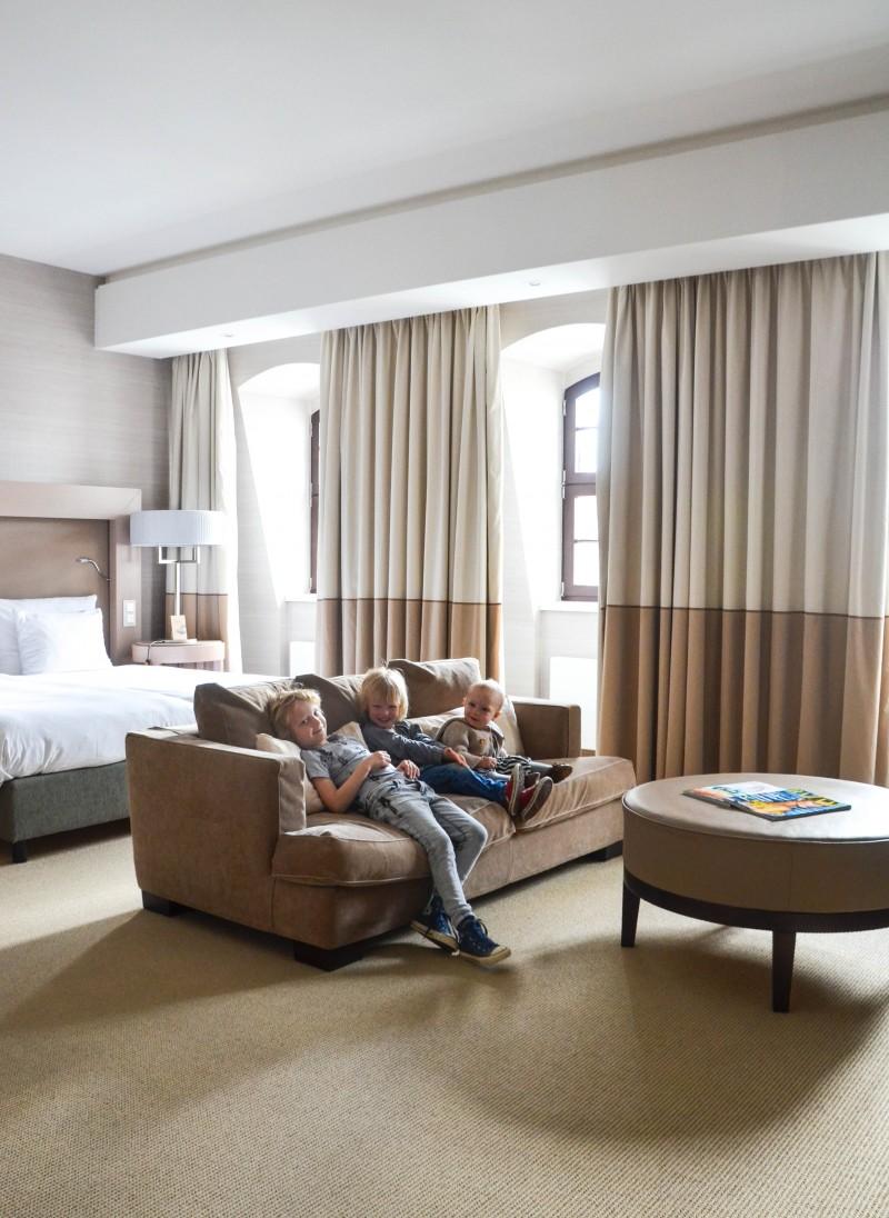 QF Hotel