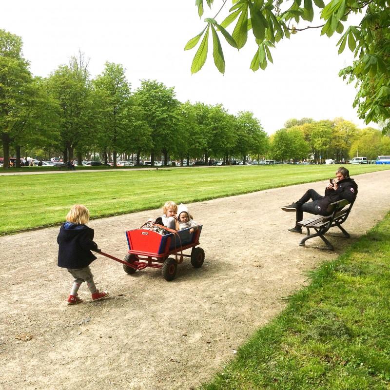 Dresden mit Kindern, Dresden Tipps