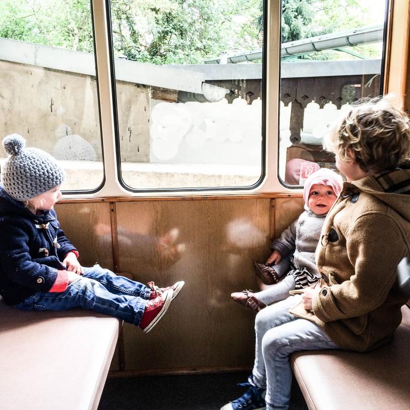 Dresden mit Kindern