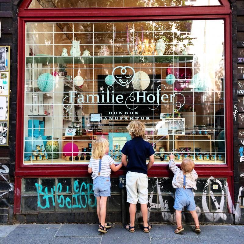 Hamburg mit Kindern