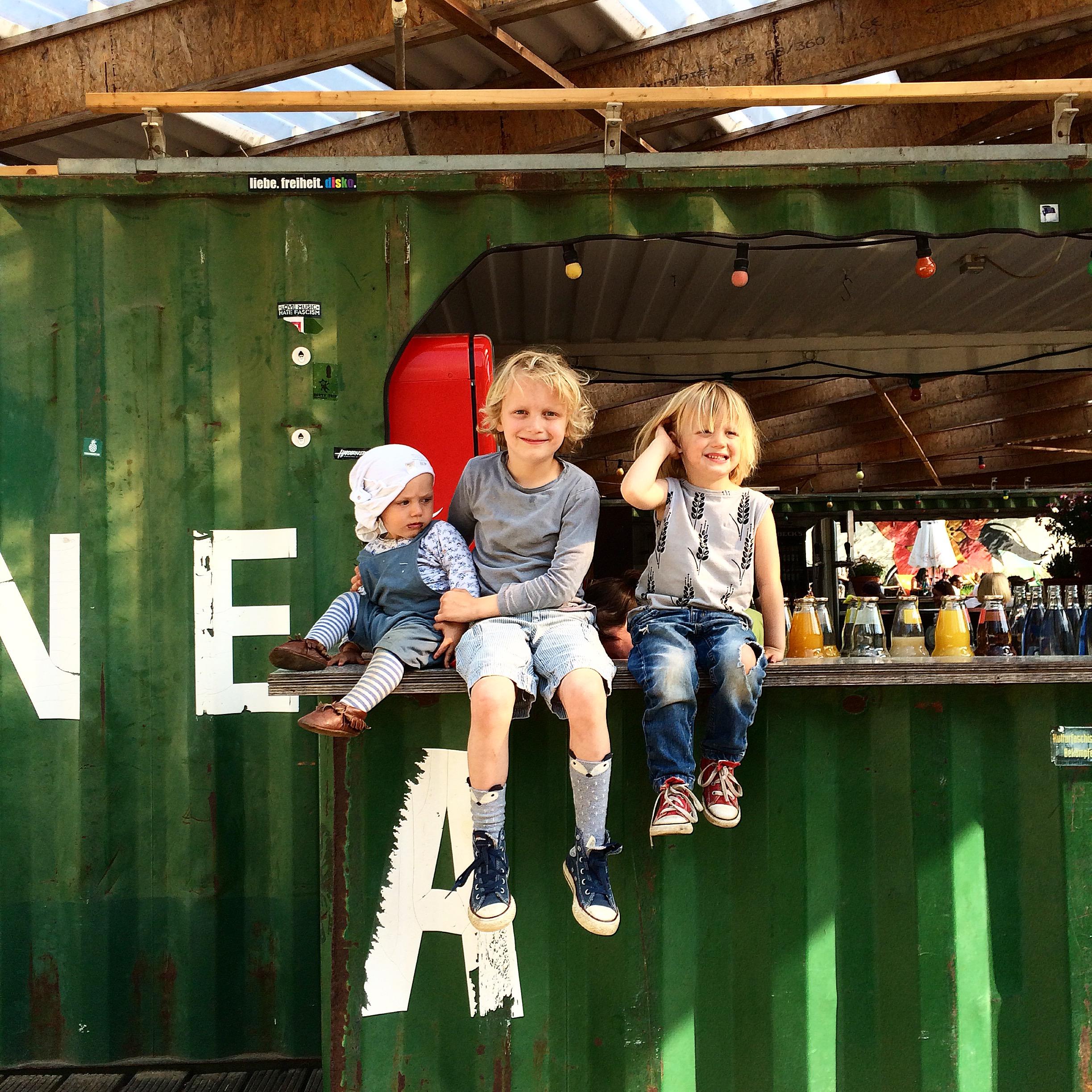Hamburg mit Kindern, Hamburgtipps