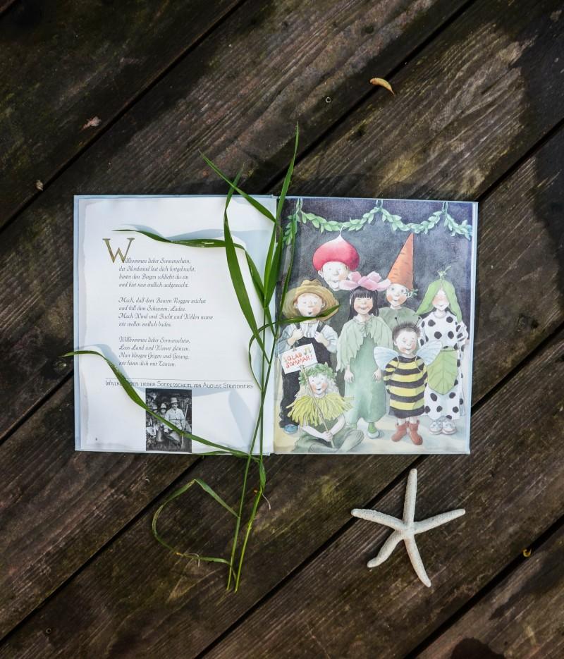 Lieblingsbuch, Gedichte für Kinder,