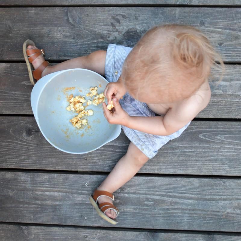 Popcornpfanne, Barefoot Living,