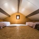Camping für Feiglinge