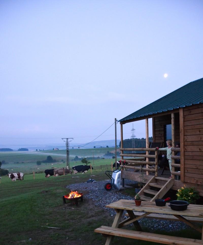 Urlaub auf dem Bauernhof,