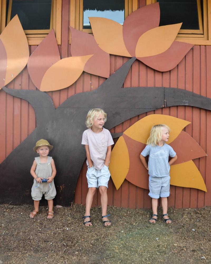 Reisen mit Kindern, Kurztrip, Wochenendausflug