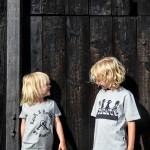 Rockige Shirts von Boboli