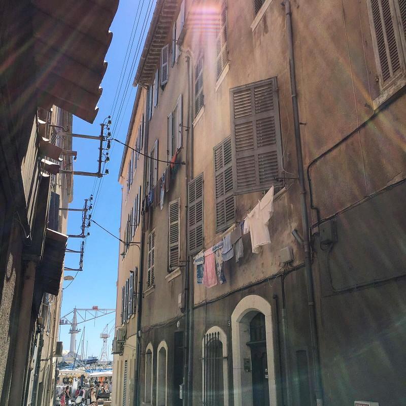 Südfrankreich, Reisen mit Kindern, La Ciotat