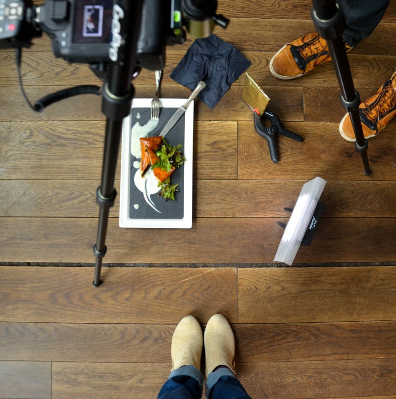 Scandic Emporio, Food, Bloggen,