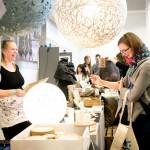 Flinke Fluchten: Der Feingemacht Designmarkt