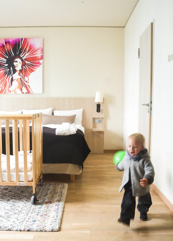 Übernachten mit Kindern in Hamburg, Hamburg Hotel,