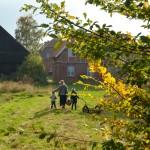Hurra auf ein Herbstpicknick (plus Verlosung)