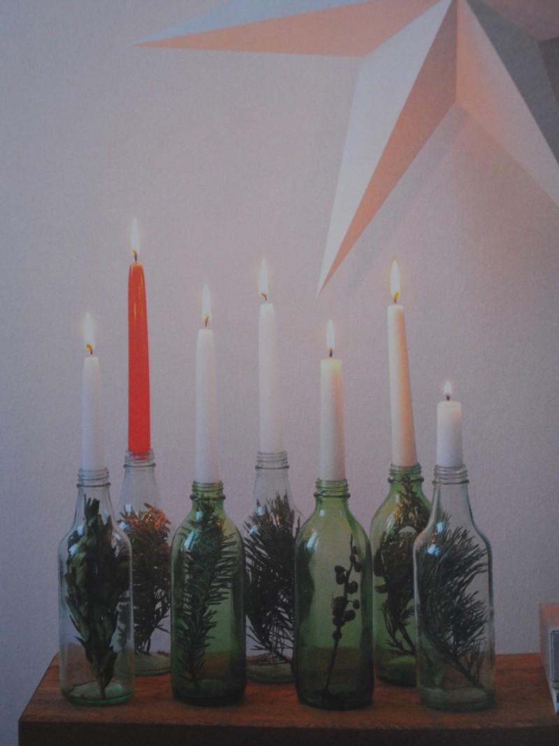 Weihnachtsbuch, DIY