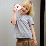 Fixe DIY-Sprechblasen zum Valentinstag