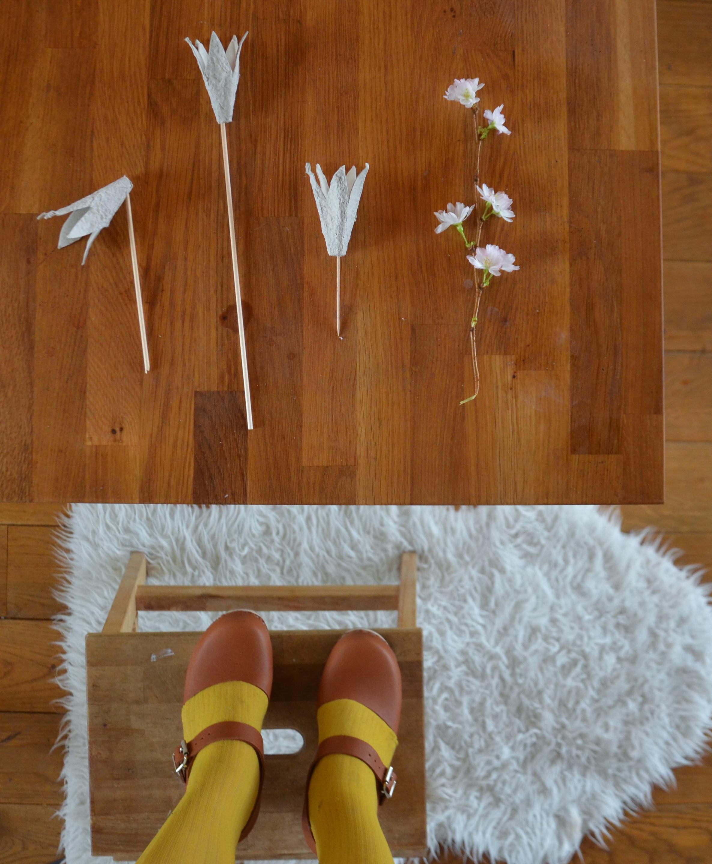 fr hling f r die fensterbank wasf rmich. Black Bedroom Furniture Sets. Home Design Ideas