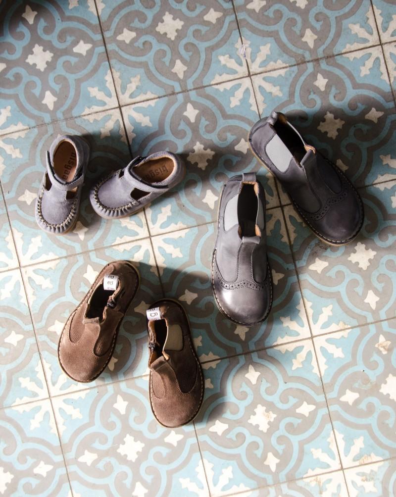 Frühling, Boah für Boys, Chelsea Boots