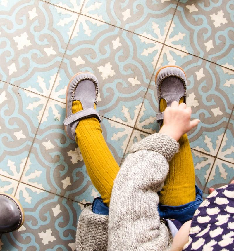 Schuhe, Frühling, Kinderschuhe
